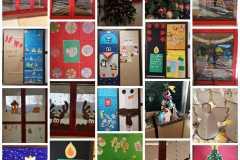 Natale alla Scuola Primaria di Revine Lago.